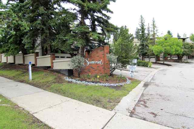 MLS® #A1039691 14, 448 Strathcona Drive SW T3H 1M3 Calgary