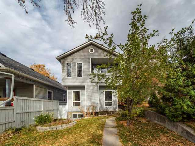 Mount Pleasant real estate 912 17 Avenue NW in Mount Pleasant Calgary