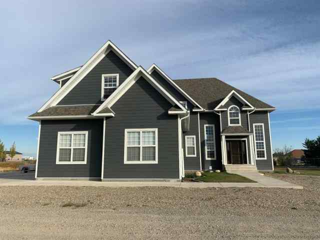 480 11 Street W in NONE Cardston MLS® #A1039716