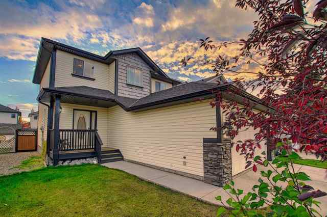 63 Silver Springs Way NW in Silver Creek Airdrie MLS® #A1039788