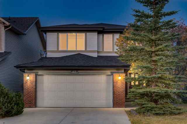 62 Panamount View NW in Panorama Hills Calgary MLS® #A1039806