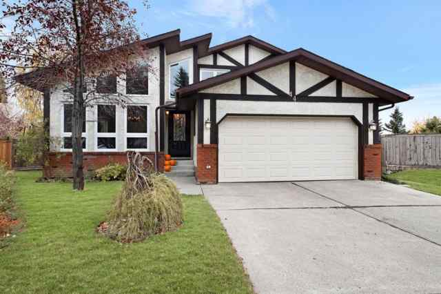 44 Woodstock Way SW T2W 5X3 Calgary