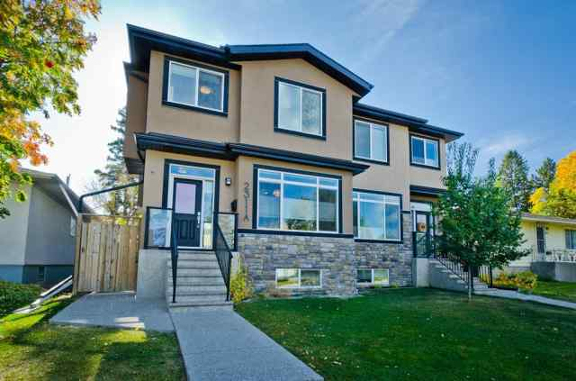 2311A Osborne Crescent SW in Richmond Calgary MLS® #A1039877