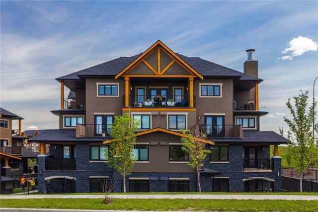 3409, 450 Kincora Glen Road NW in  Calgary MLS® #A1039914