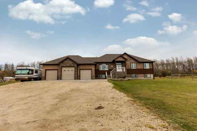 NONE real estate 2, 95023 TWP 724  in NONE Beaverlodge