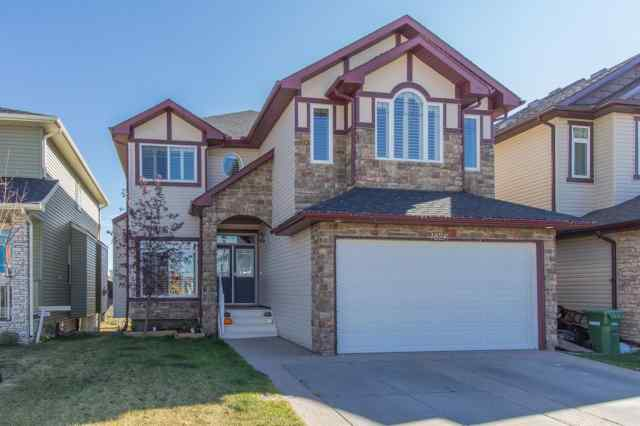 1826 Baywater  Street SW in Bayside Airdrie MLS® #A1040015