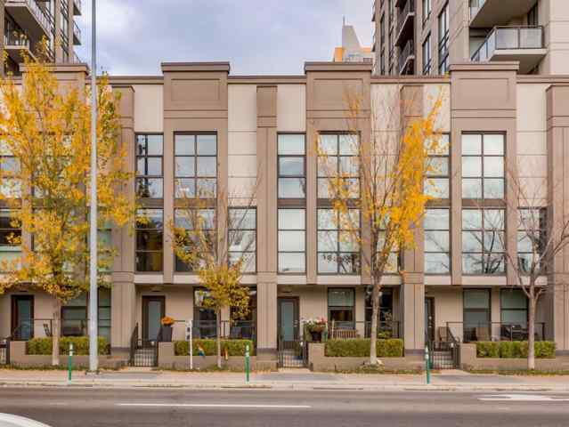 1114 12 Avenue SW in Beltline Calgary MLS® #A1040070