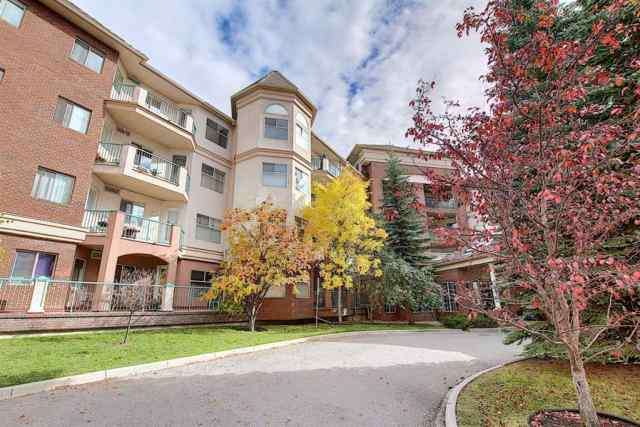 Lincoln Park real estate 418, 200 Lincoln Way SW in Lincoln Park Calgary