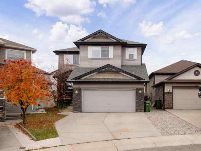 37 Morningside Bay SW in Morningside Airdrie MLS® #A1040234