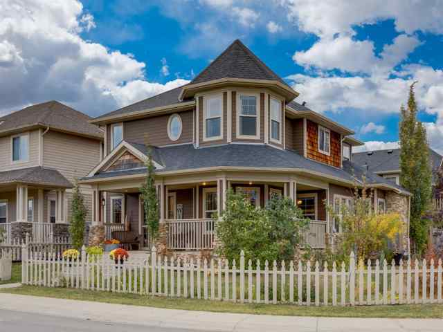 Canals real estate 1120 Channelside Way SW in Canals Airdrie