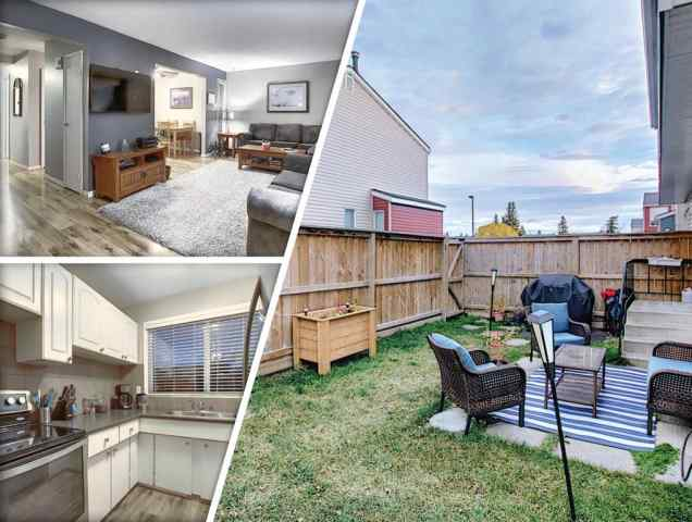90, 5425 Pensacola Crescent SE in  Calgary MLS® #A1040260