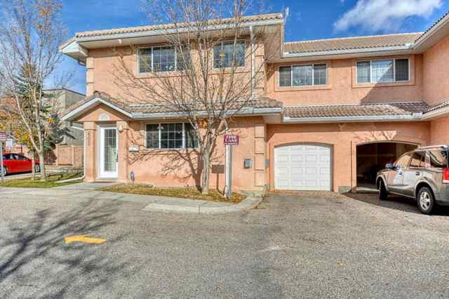602 Coral Cove NE in Coral Springs Calgary