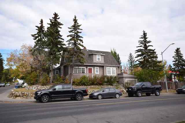 Bankview real estate 1442 26 Avenue SW in Bankview Calgary