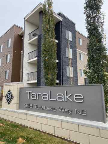 322, 355 Taralake Way NE in  Calgary MLS® #A1040553
