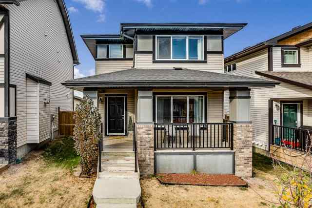 2020 Reunion Link NW in Reunion Airdrie MLS® #A1040566