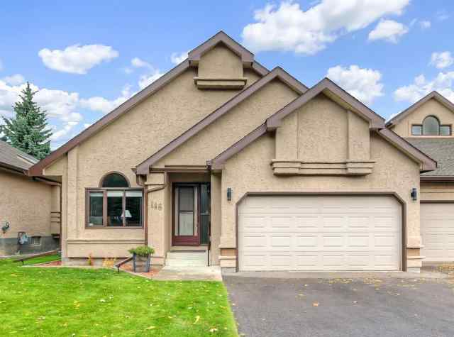 146 Oakbriar Close SW in Palliser Calgary MLS® #A1040586