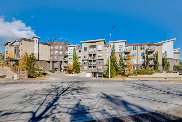 Arbour Lake real estate 405, 88 ARBOUR LAKE Road NW in Arbour Lake Calgary