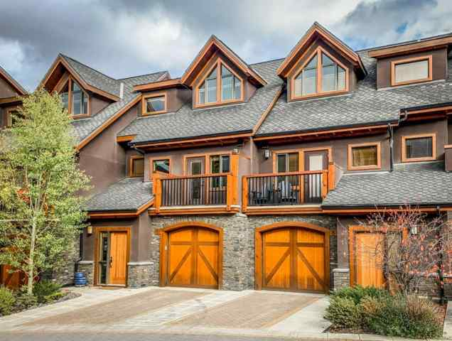 6 Streamside Lane  in Spring Creek Canmore MLS® #A1040688