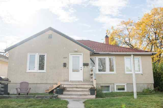 MLS® #A1040689 4625 50 Street T4N 1X1 Red Deer