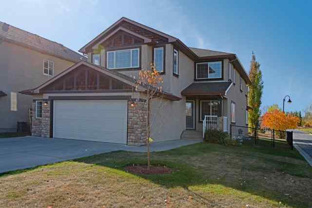 47 Billy Haynes Trail T1S 2N9 Okotoks