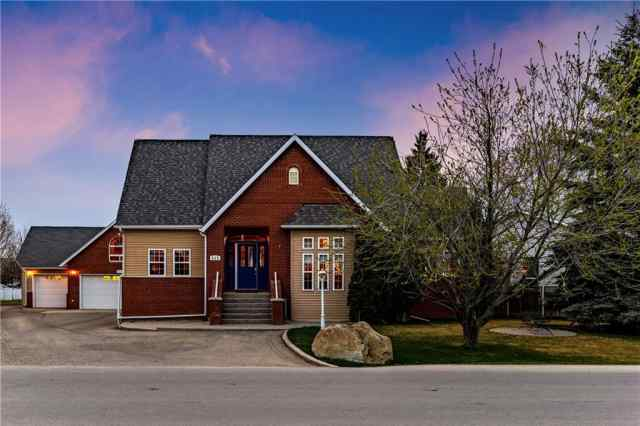 MLS® #A1040751 809 EAST LAKEVIEW Road T1X 1B1 Chestermere