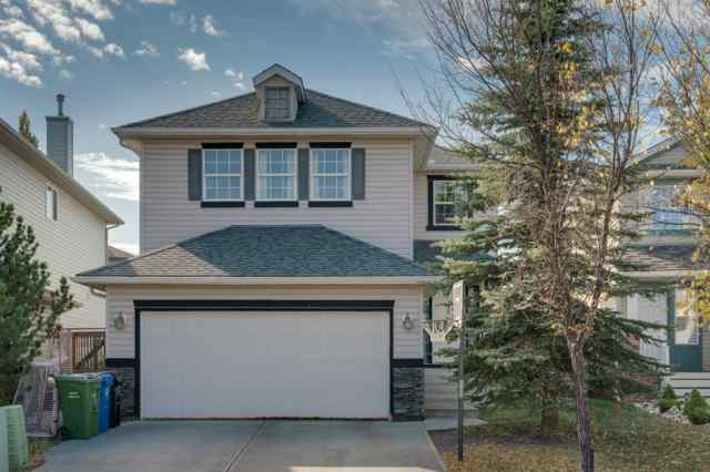 Chaparral real estate 19 Chapman Close SE in Chaparral Calgary