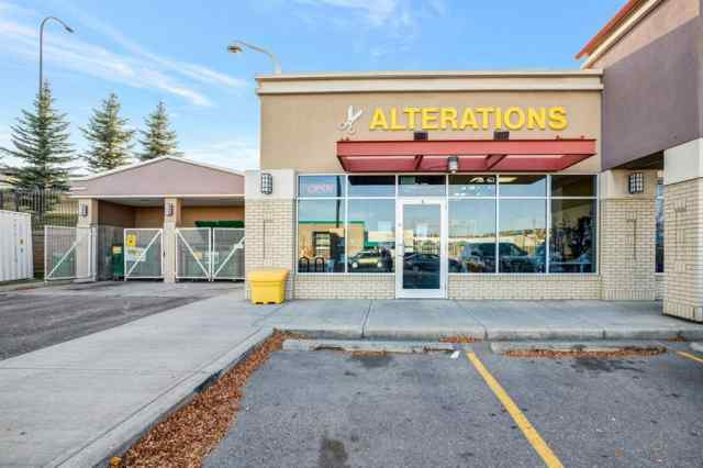 MLS® #A1040933 Bay 5, 12424 Symons Valley Road NW T3P 0A3 Calgary