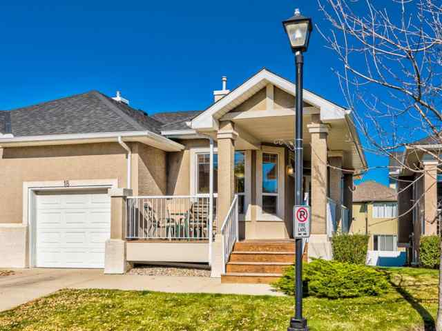 Evergreen real estate 18 Evercreek Bluffs Place SW in Evergreen Calgary