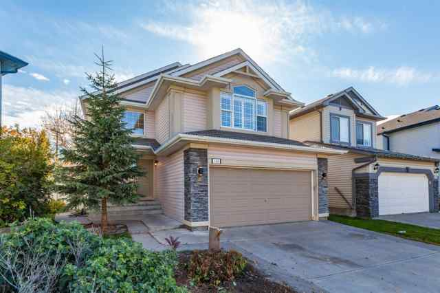 165 Chaparral Common SE in Chaparral Calgary MLS® #A1041041