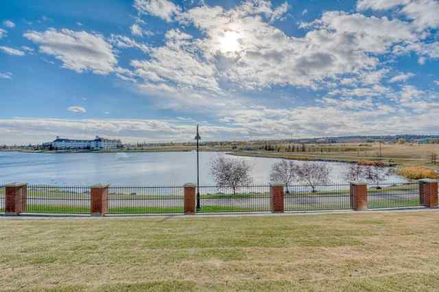 MLS® #A1041073 2340, 151 Country Village Road NE T3K 5X5 Calgary