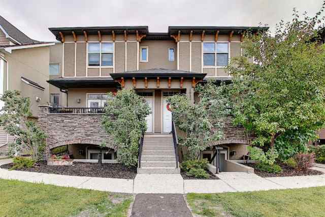 Richmond real estate #1, 1936 24A Street SW in Richmond Calgary
