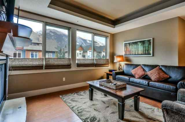 MLS® #A1041141 301, 173 Kananaskis Way  T1W 0A3 Canmore