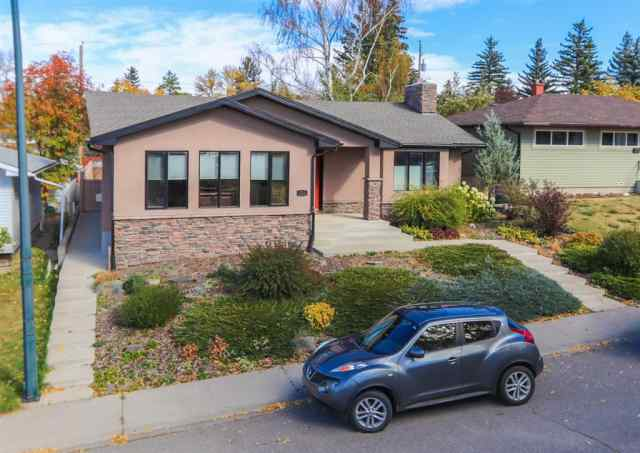 Fairview real estate 123 Ferncliff Crescent SE in Fairview Calgary