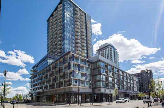 213, 615 6 Avenue SE in Downtown East Village Calgary MLS® #A1041150