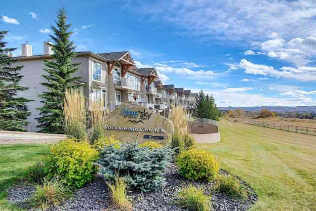 4, 145 Rockyledge View NW in Rocky Ridge Calgary MLS® #A1041175