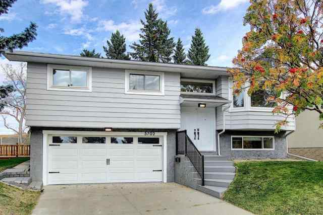 Brentwood real estate 5702 Brenner Crescent NW in Brentwood Calgary