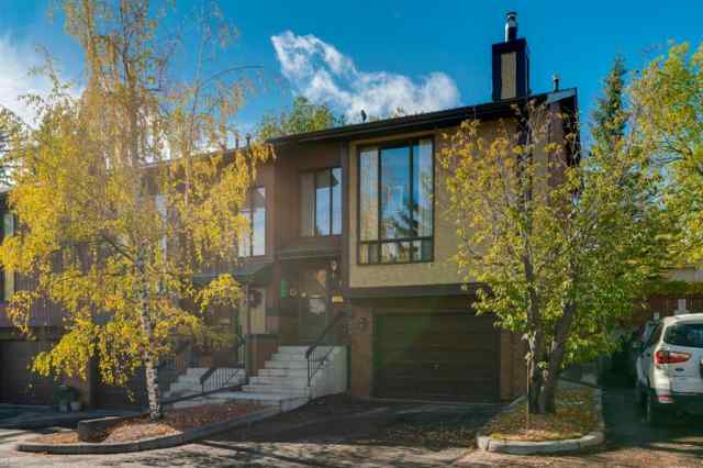17, 7900 Silver Springs Road NW in  Calgary MLS® #A1041229