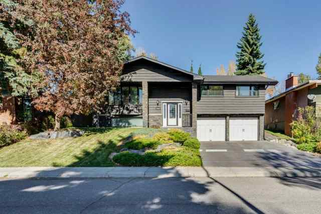 3128 Underhill Drive NW in University Heights Calgary MLS® #A1041237