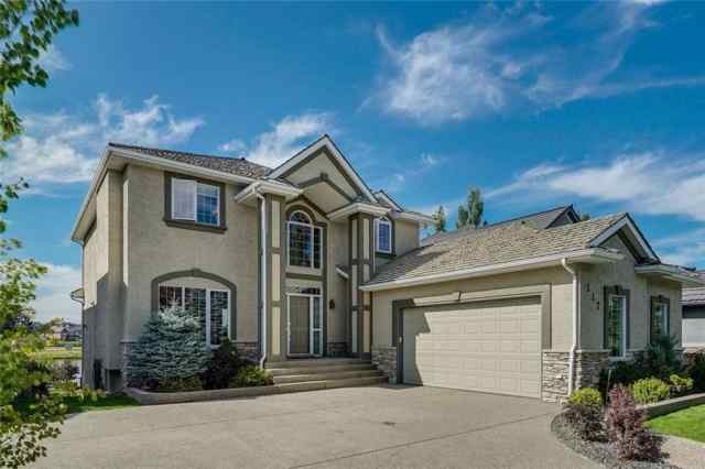 217 COVE Road T1X 1E5 Chestermere