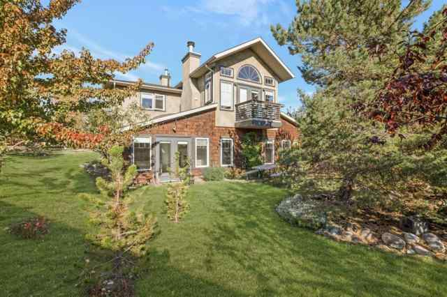 West Springs real estate 7680 11 Avenue SW in West Springs Calgary