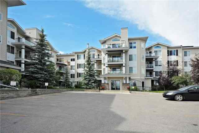 127, 345 Rocky Vista Park NW in Rocky Ridge Calgary MLS® #A1041352