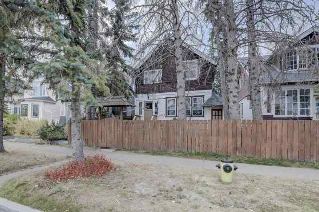1755 2 Avenue NW in Hillhurst Calgary MLS® #A1041373