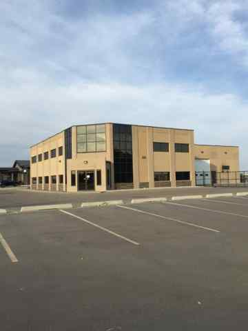 469 40 Street S in Wt Hill Business Park Lethbridge MLS® #A1041378