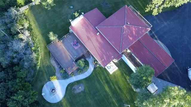 30046 TWP Rd 262 Village in Bearspaw_Calg Rural Rocky View County MLS® #A1041394
