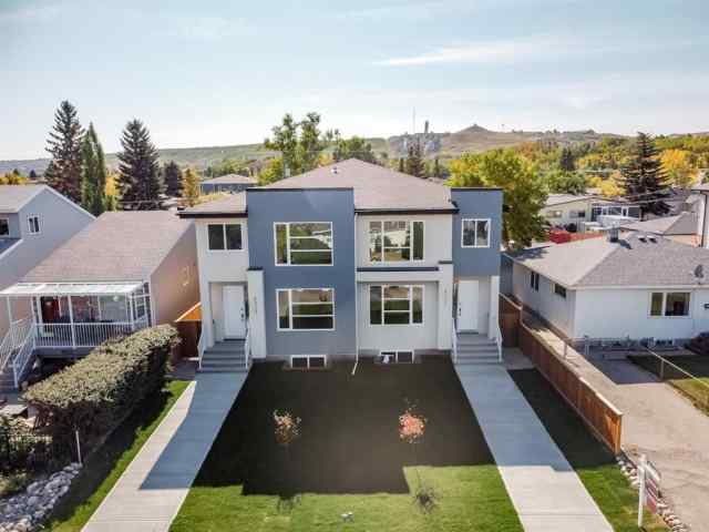 8525 47  Avenue NW in Bowness Calgary MLS® #A1041451