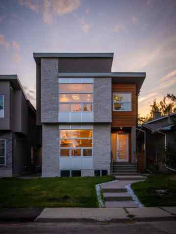 531 36 Street SW in Spruce Cliff Calgary MLS® #A1041454
