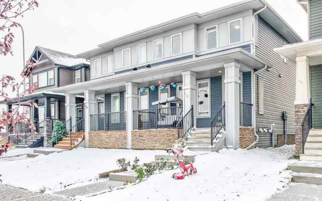 512 Evanston Link NW in Evanston Calgary MLS® #A1041467