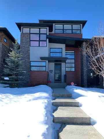 Hillhurst real estate 417 16 Street NW in Hillhurst Calgary