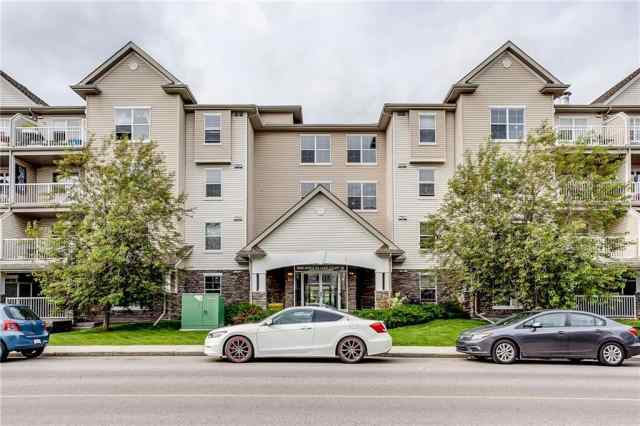 413, 2000 Applevillage Court SE T2A 7Z4 Calgary