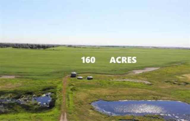 160 Acres Range Road 281 Road  in East Chestermere Chestermere MLS® #A1041600